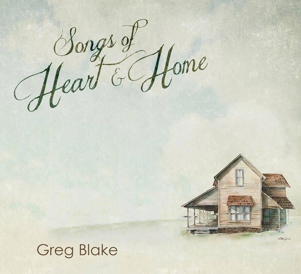 Greg Blake, 'Hey Porter'