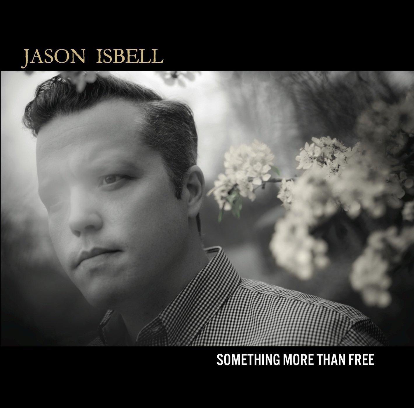 'Something More Than Free'