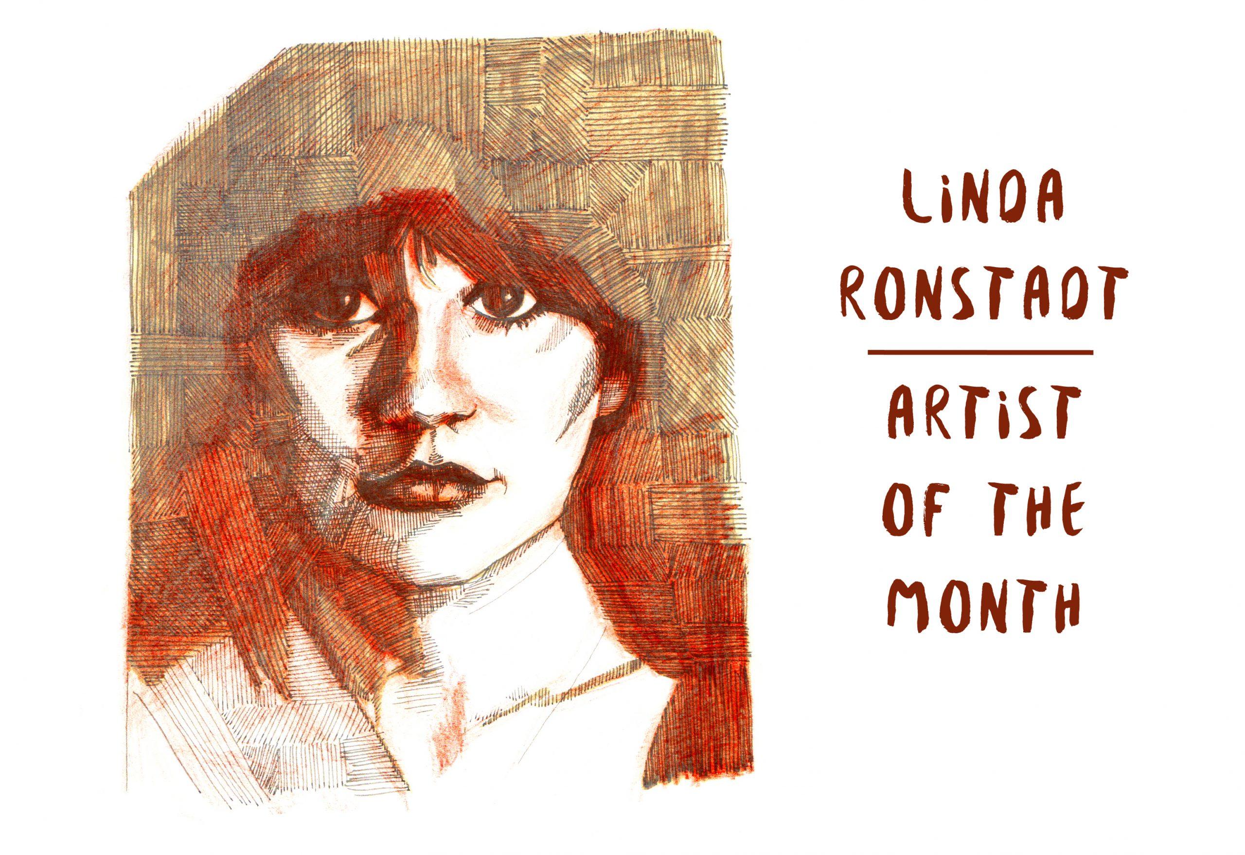 Linda Ronstadt: Hasten Down the Wind