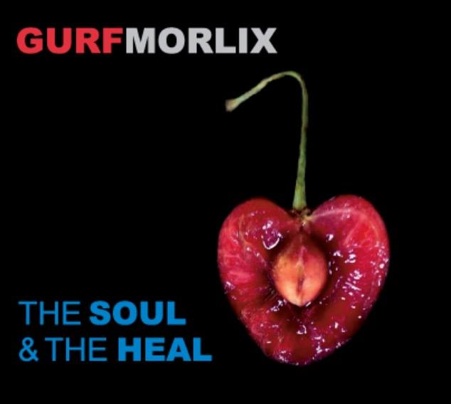 STREAM: Gurf Morlix, 'The Soul & the Heal'