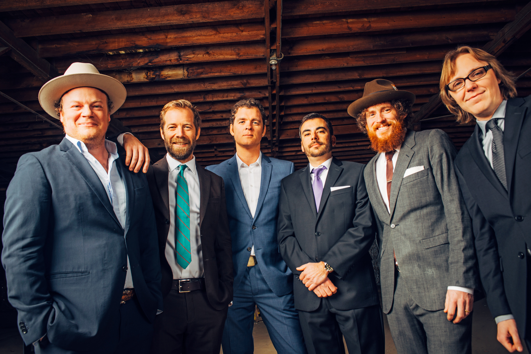 Turn Up the Radio: A Conversation with Woody Platt of Steep Canyon Rangers