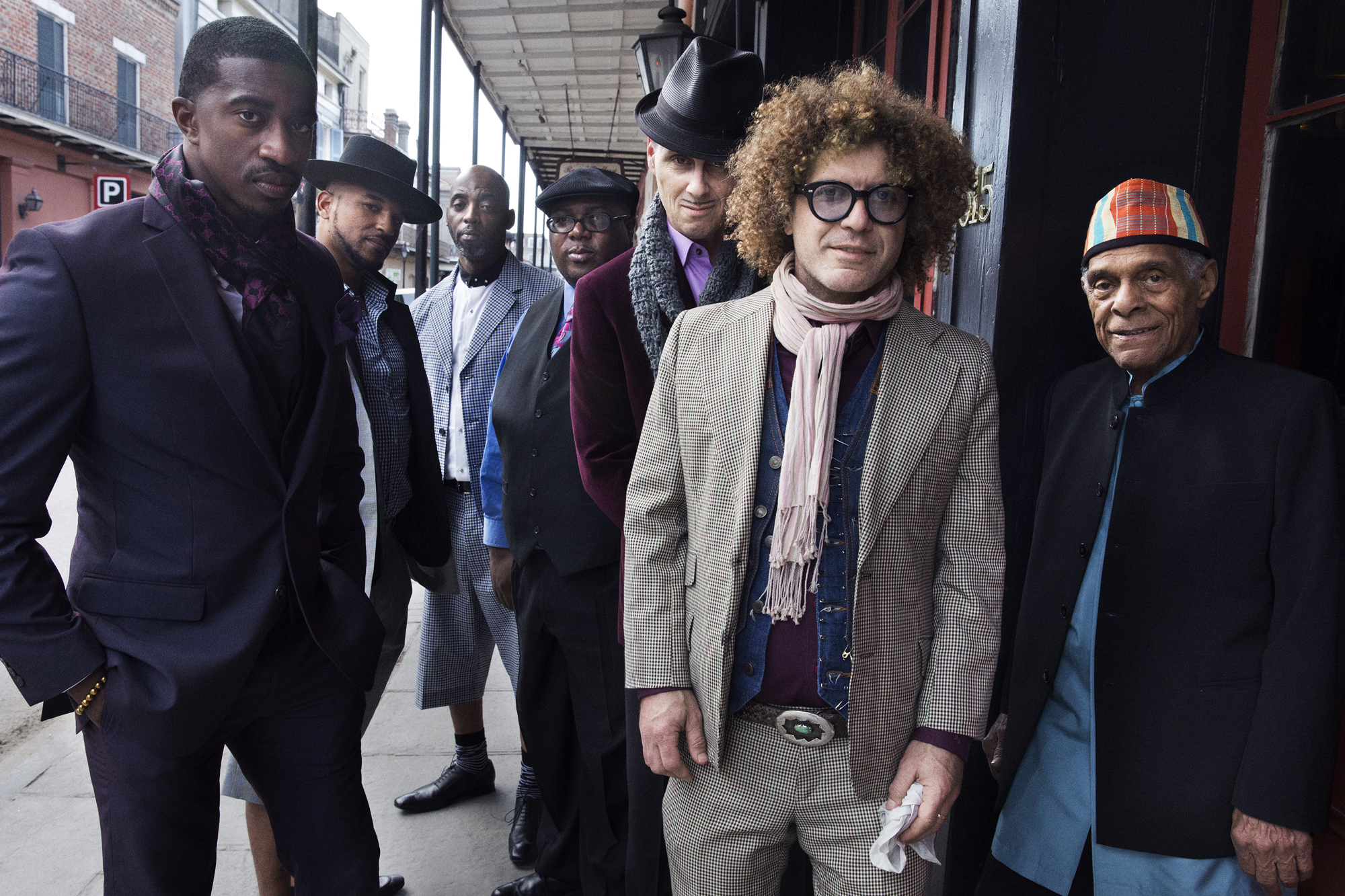 Preservation Hall: Honoring Time's Tradition