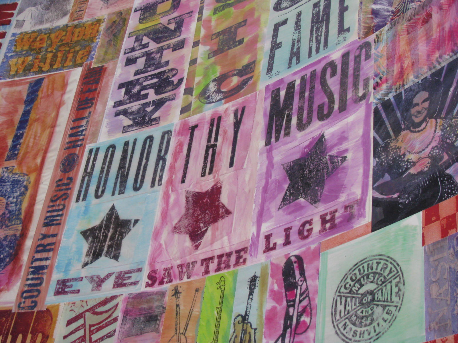 MIXTAPE: Lee Ann Womack's Country Primer