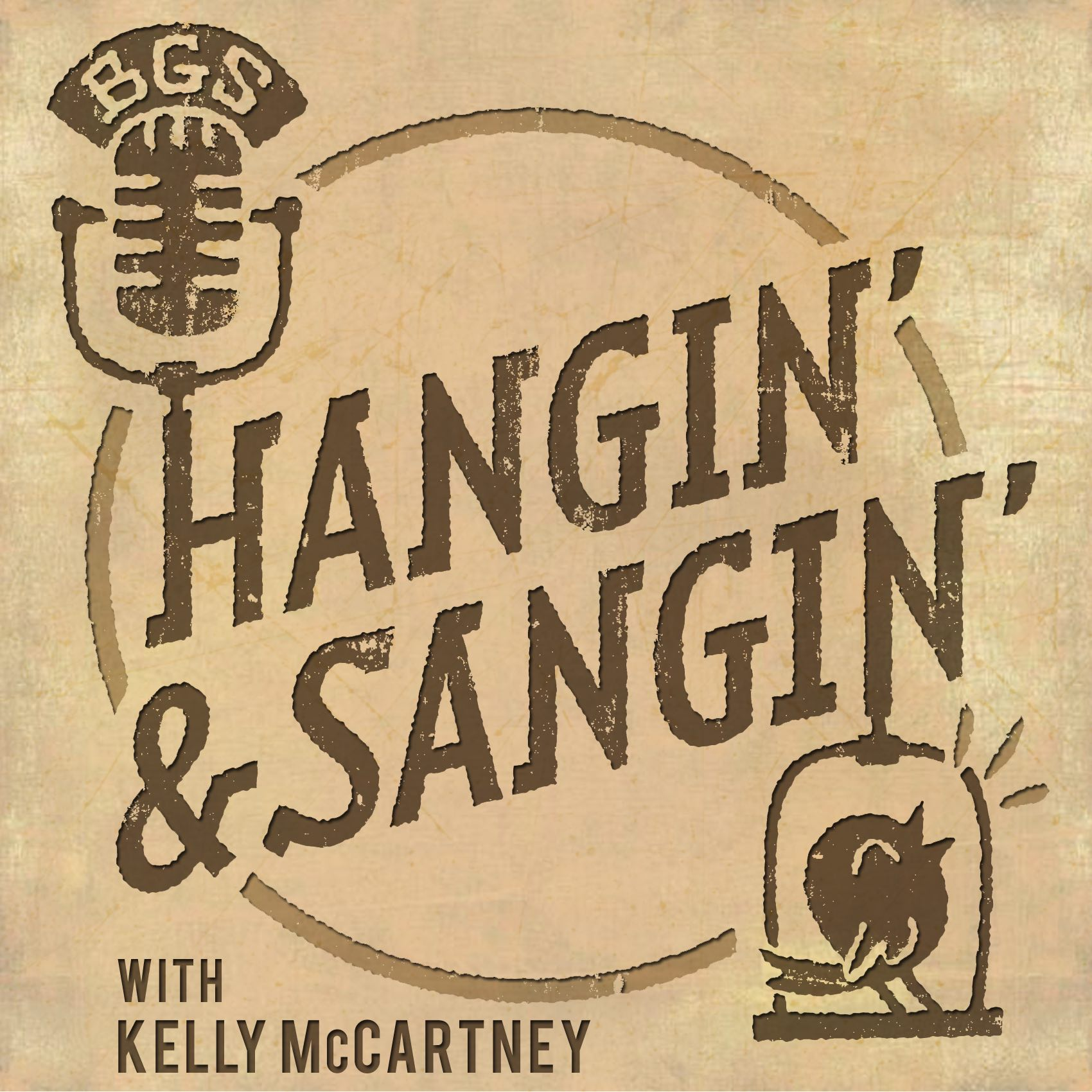 Americana Music by Hangin & Sangin