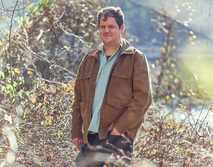 3x3: Jake Xerxes Fussell on Cheese & Crackers, Gin & Tonic, and Sacred Harp Songwriter Rounds