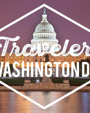 Traveler: Your Guide to Olympia, Washington