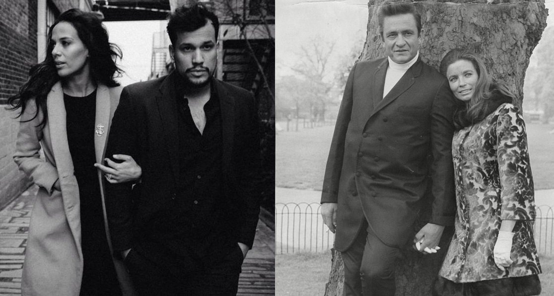 Squared Roots: Johnnyswim on the Perfect Imperfections of Johnny Cash