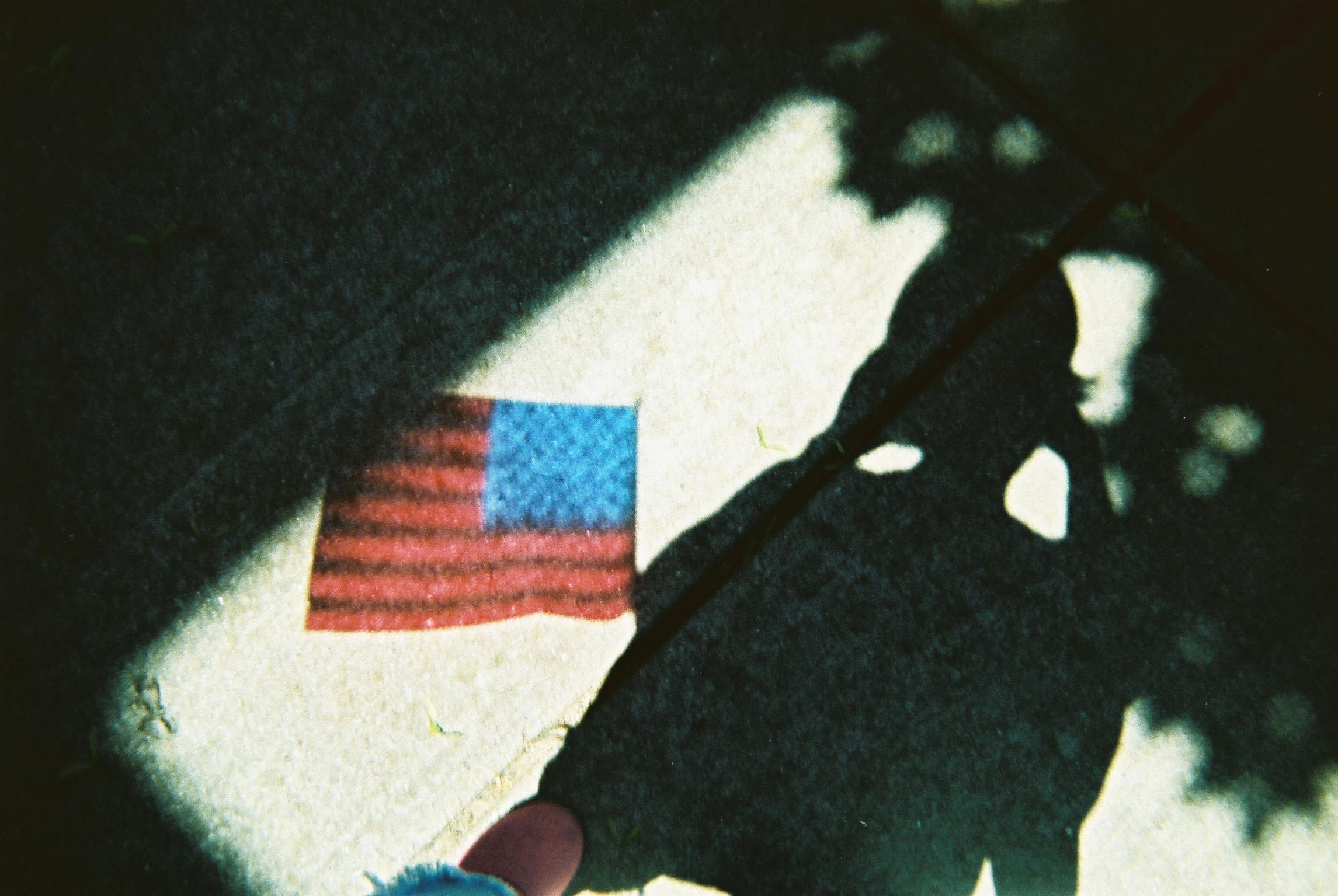 MIXTAPE: Greg Vandy's Post-Modern Americana