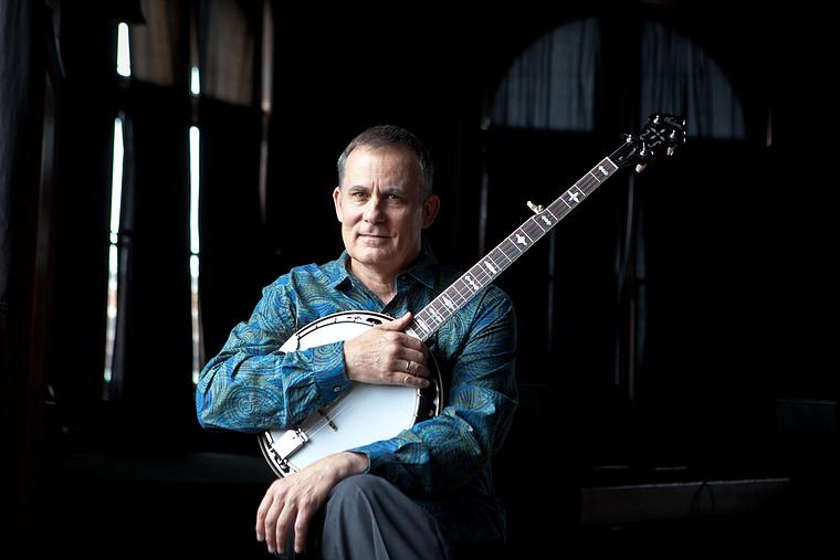 Banjo Man John Bullard Marries Southern and Baroque Influences on Latest Album