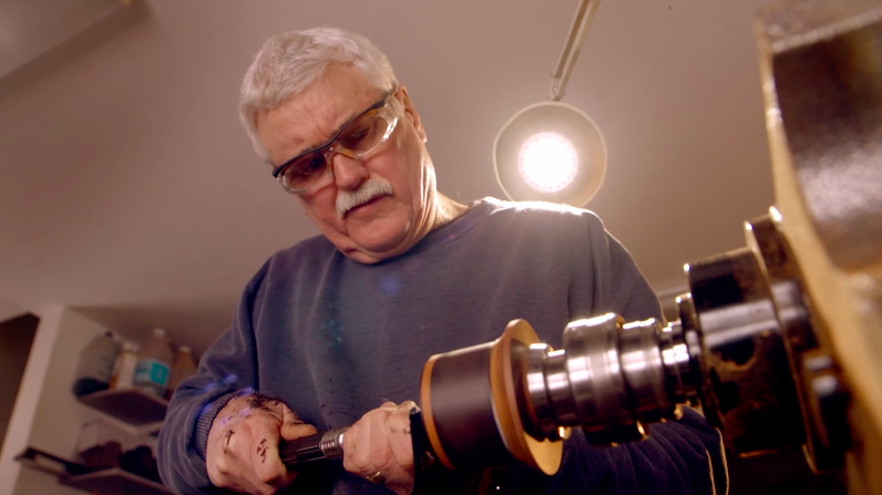 WATCH: Breakwater Studios' Life's Work Video Series, 'Turns'