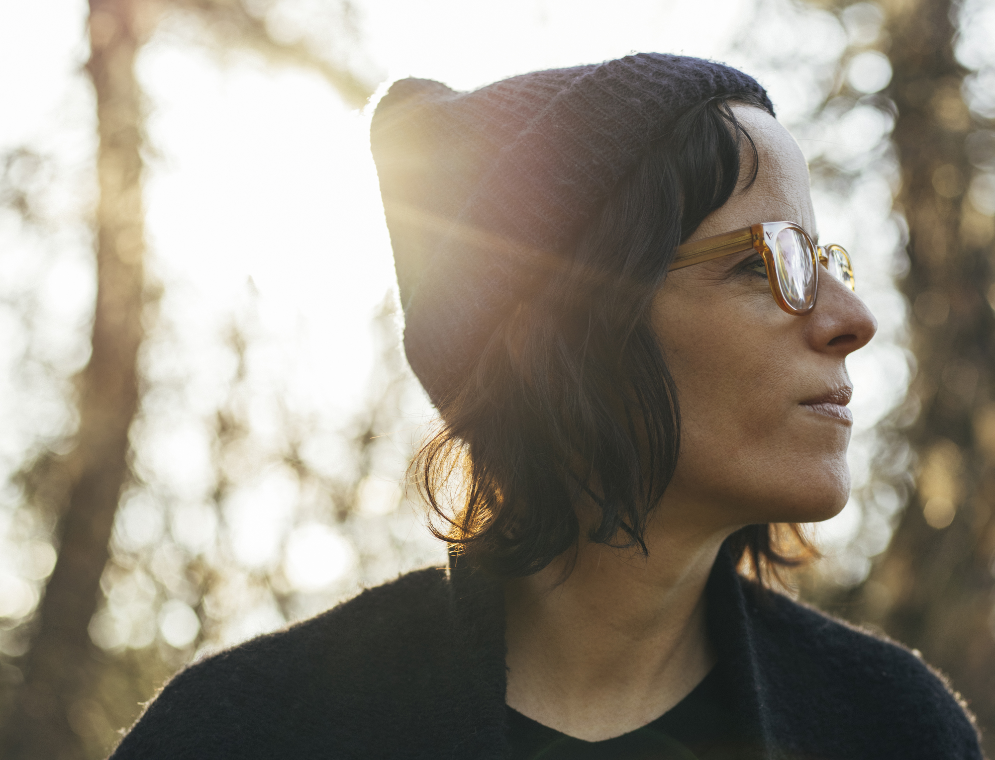 Infinite and Unforeseen: A Conversation with Sera Cahoone