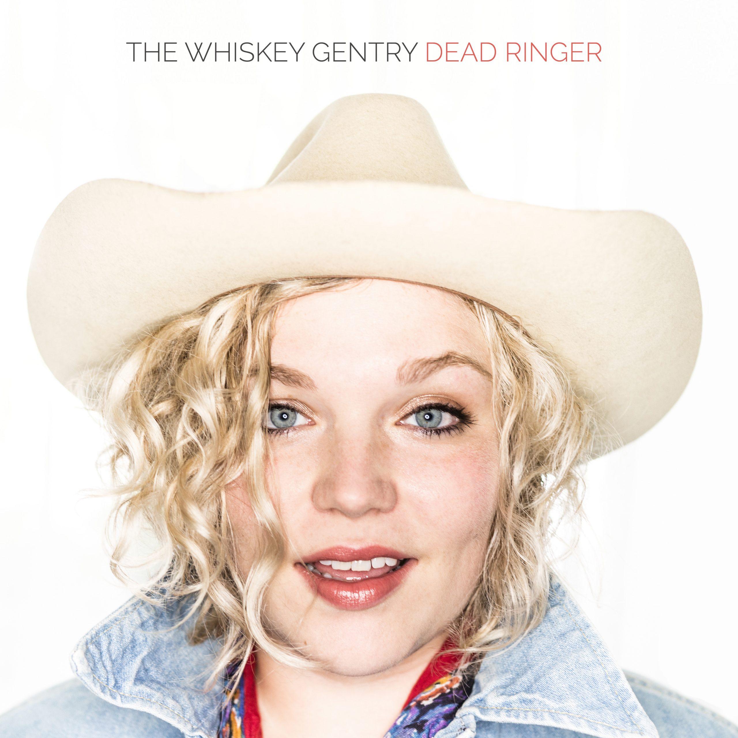 STREAM: The Whiskey Gentry, 'Dead Ringer'