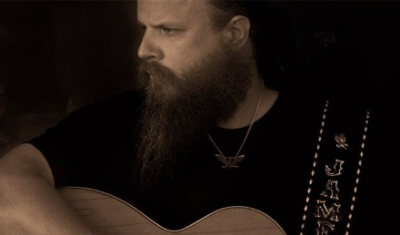 GIVEAWAY - Jamey Johnson with Margo Price and Brent Cobb at the Theatre at Ace Hotel, LA 4/27