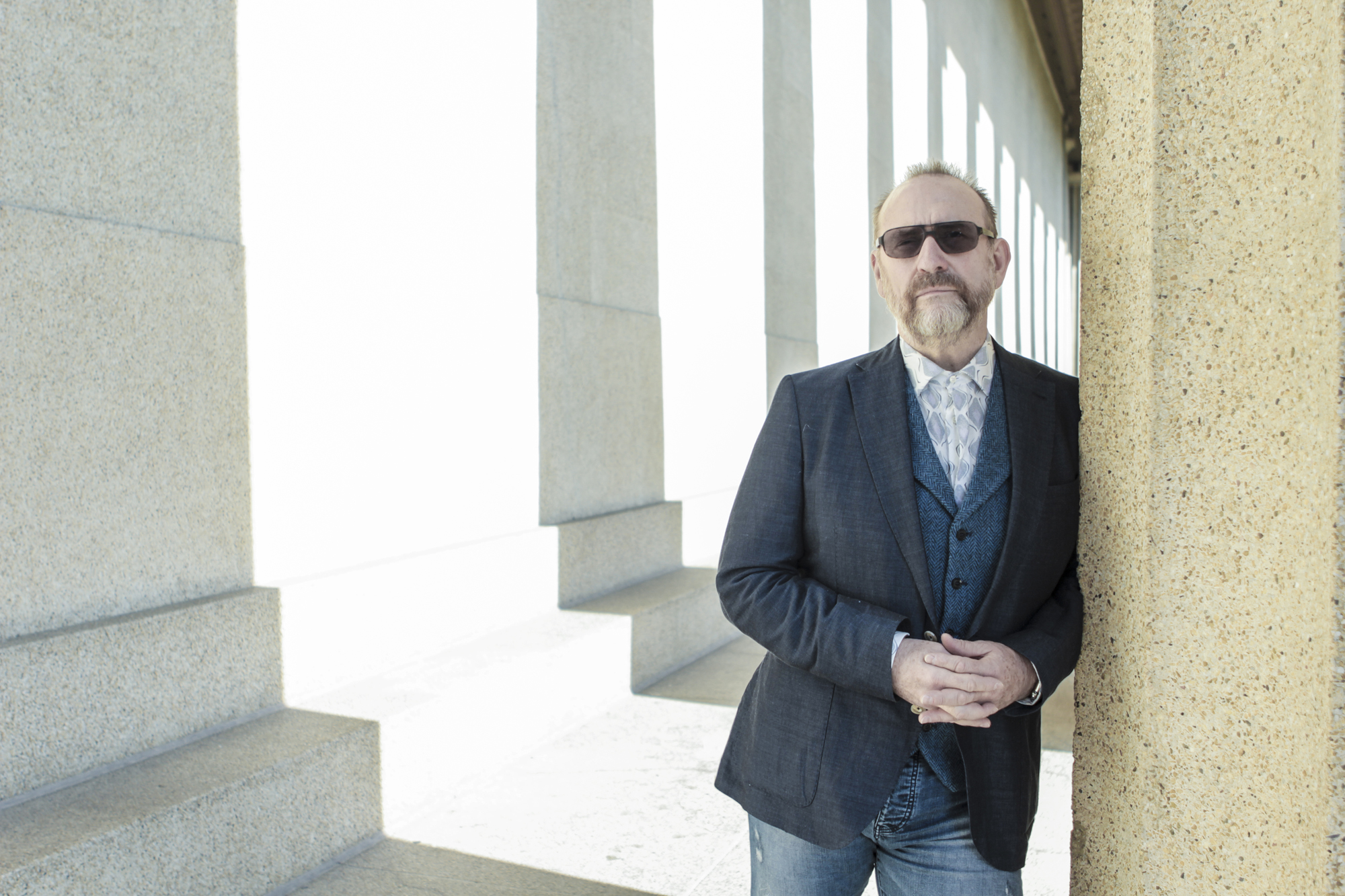 Following the Songs: A Conversation with Colin Hay