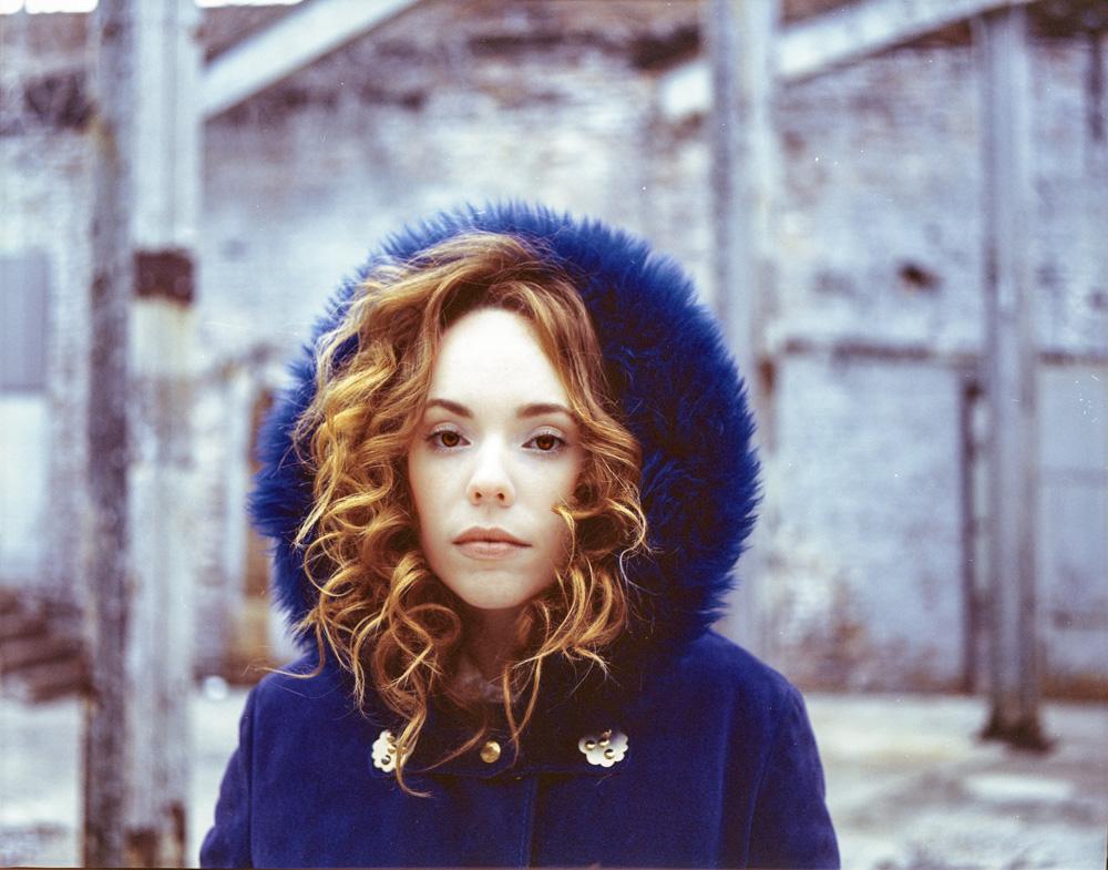 LISTEN: Elli Perry, 'Love Is a Ship'