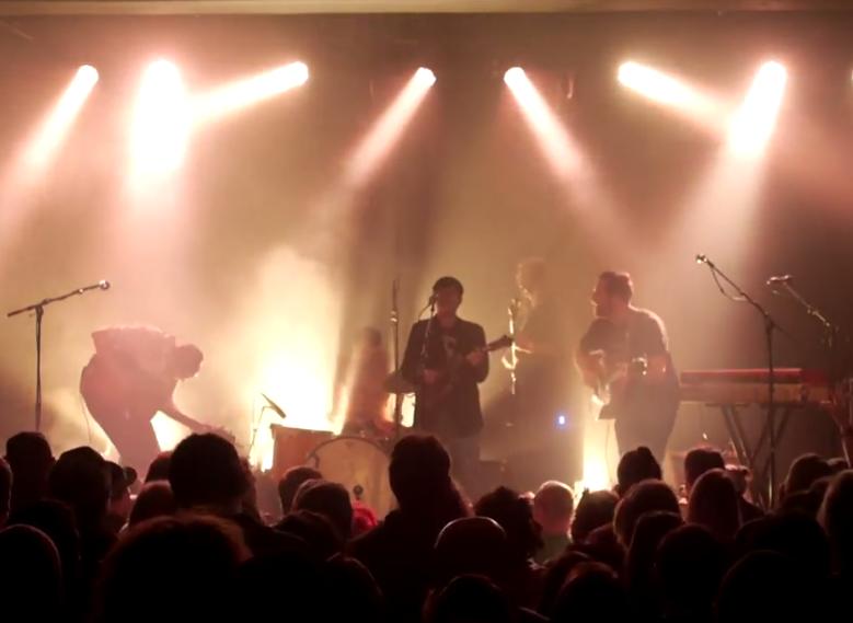 WATCH: Fruition, 'Live at Wonder Ballroom'