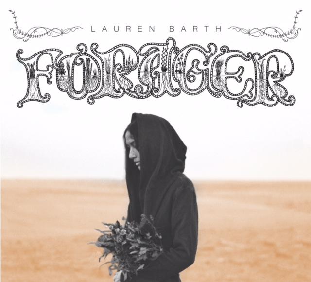 Lauren Barth, 'Mama Don't Cry'