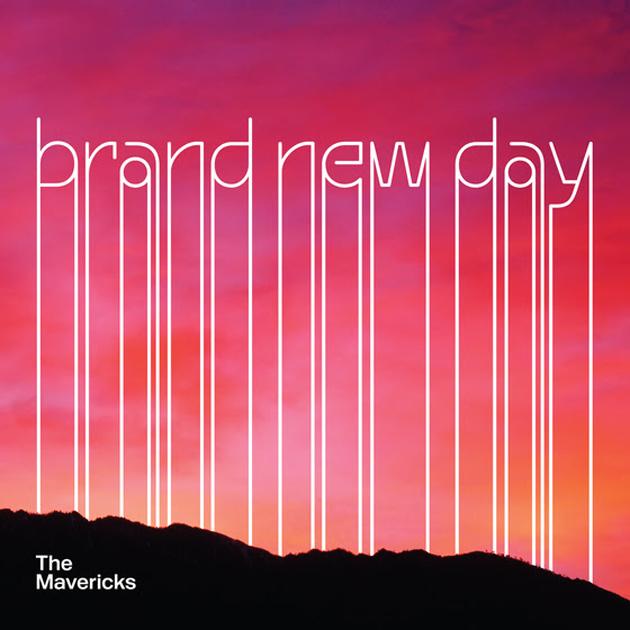 The Mavericks, 'I Wish You Well'