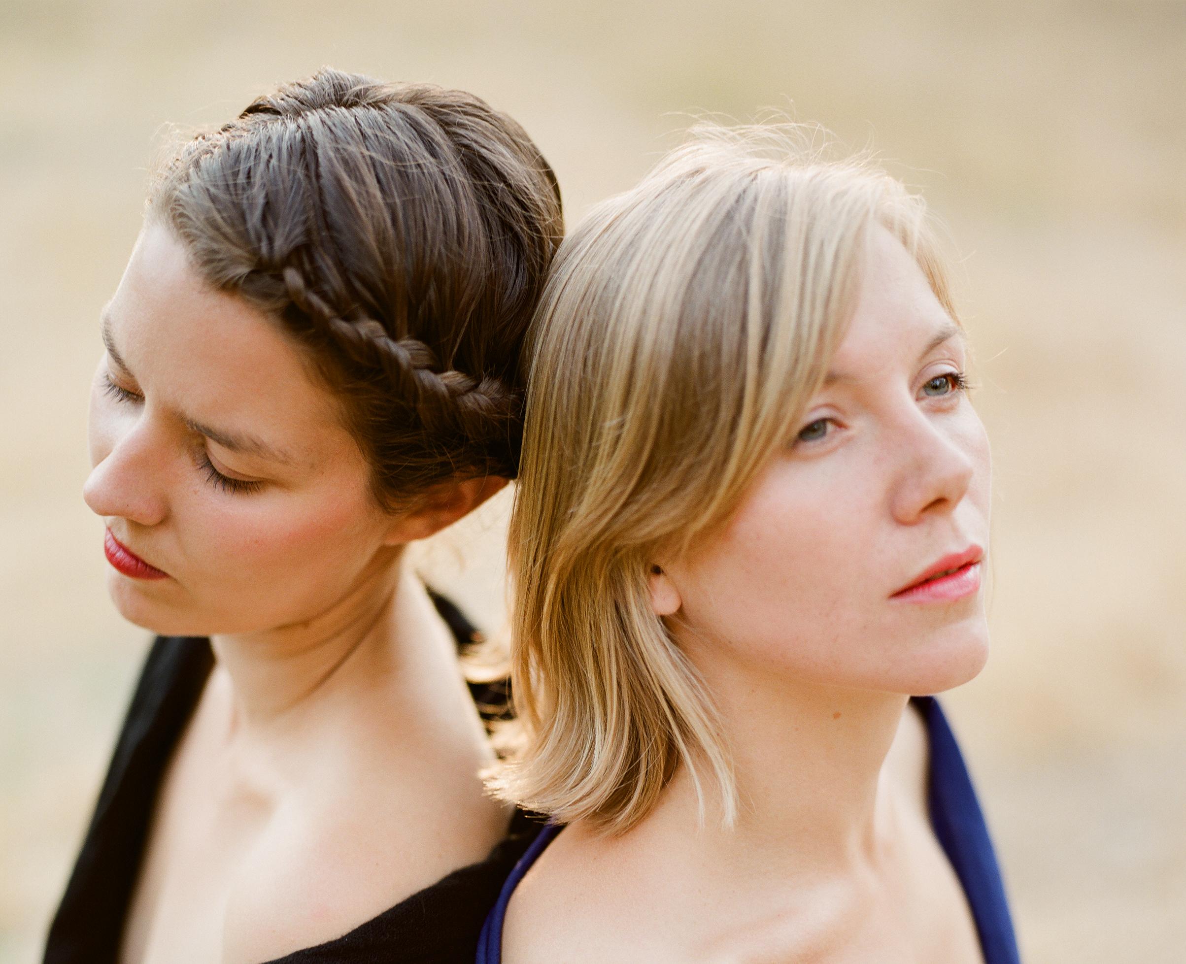 WATCH: My Bubba & Mandolin Orange, 'Satisfied Mind'