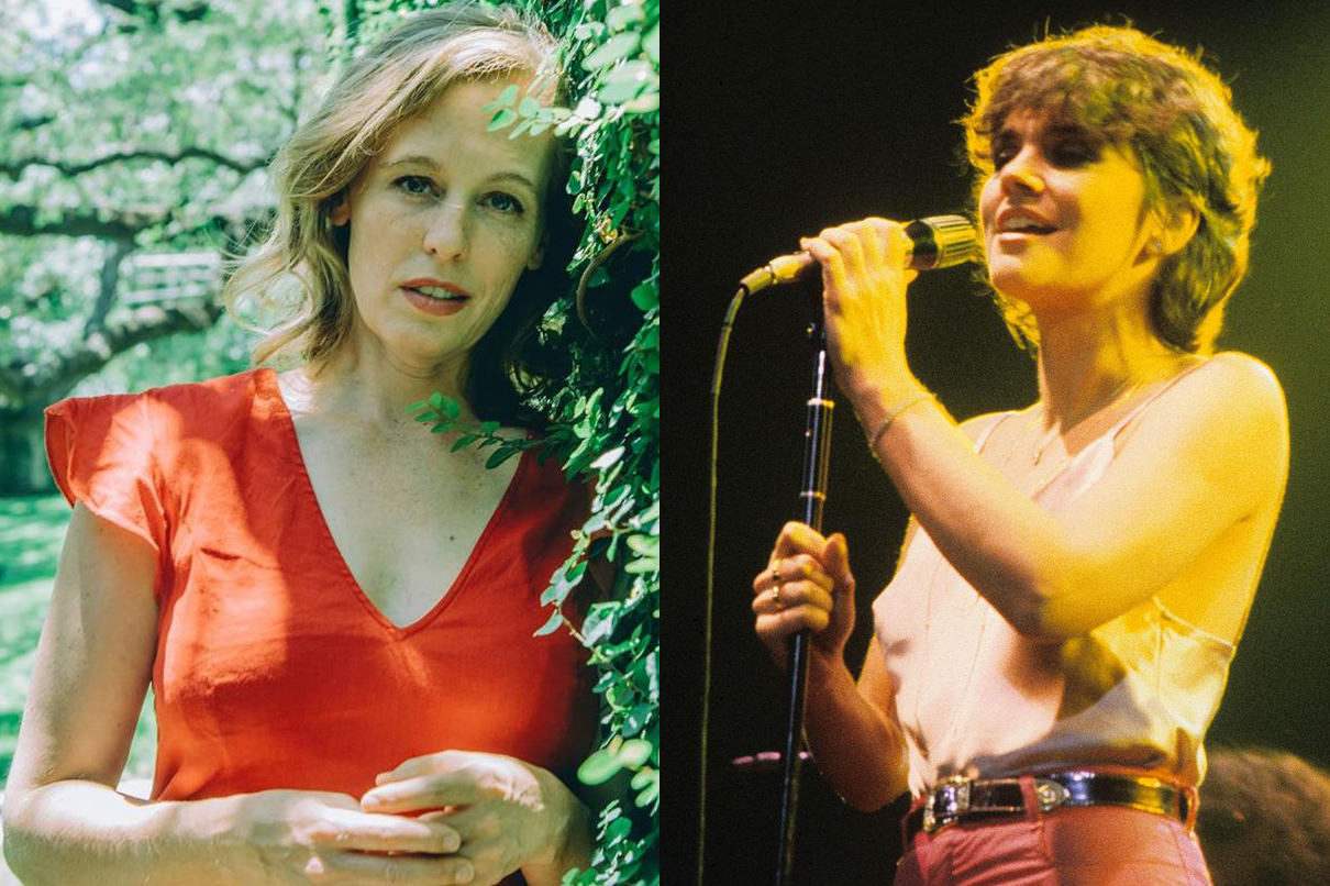 Squared Roots: Tift Merritt on the Fearlessness of Linda Ronstadt