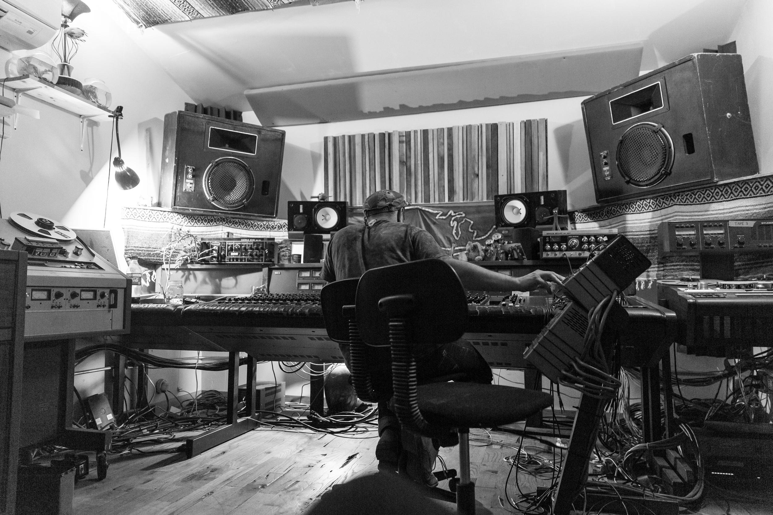 The Producers: Andrija Tokic