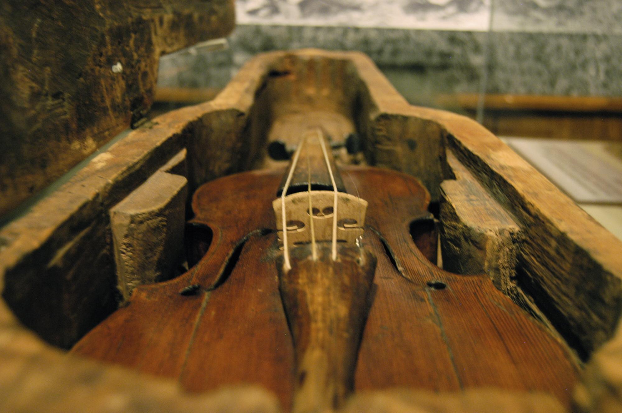 MIXTAPE: Mark O'Connor's Bluegrass Basics