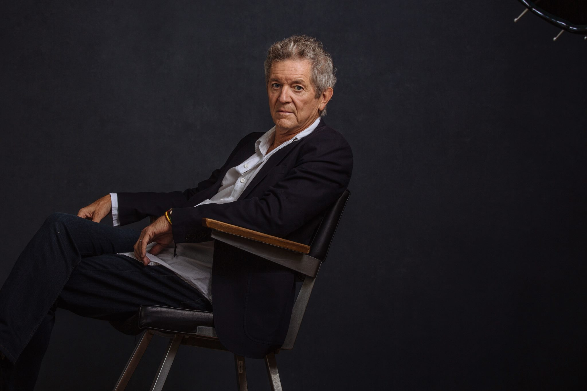 GIVEAWAY - Rodney Crowell at the Troubadour in LA 5/9
