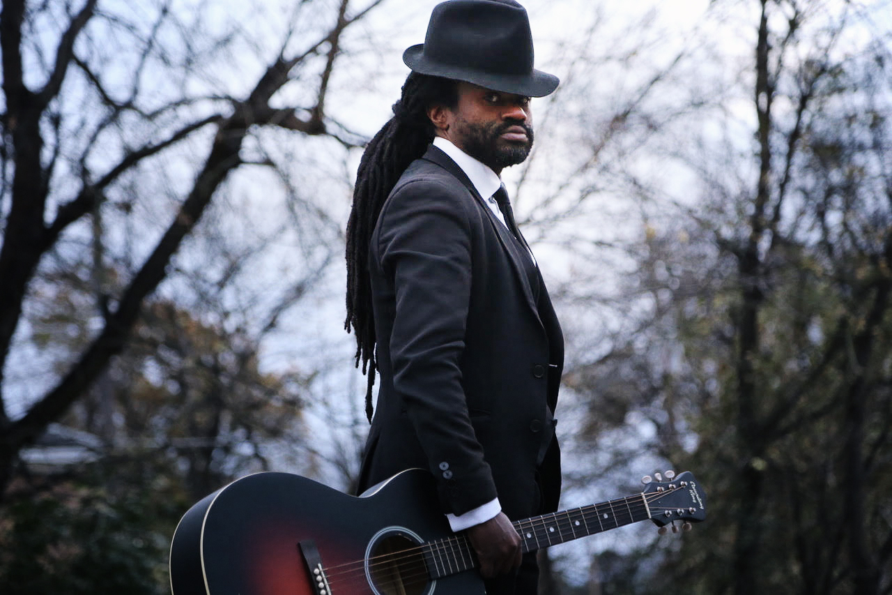 Rev. Sekou on the Past, the Present, and the Protest