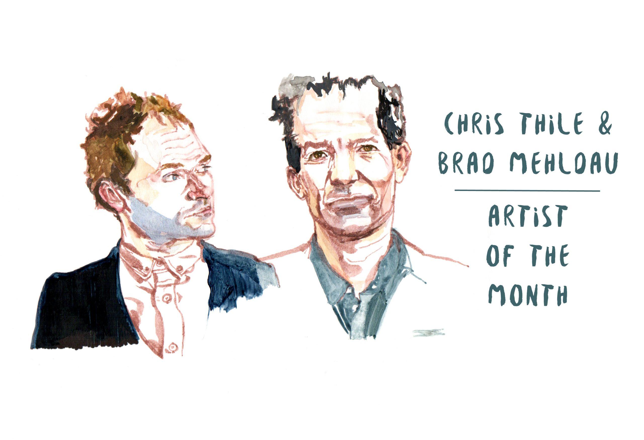 Chris Thile and Brad Mehldau: Playing Against Type