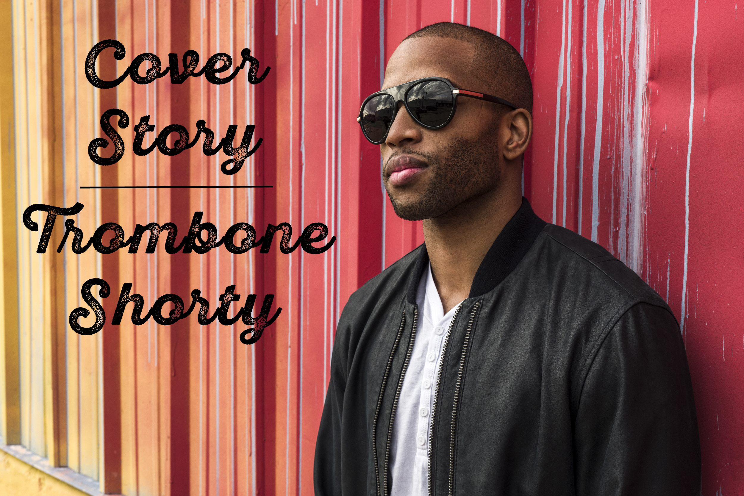 Keeping the Culture Alive: A Conversation with Trombone Shorty