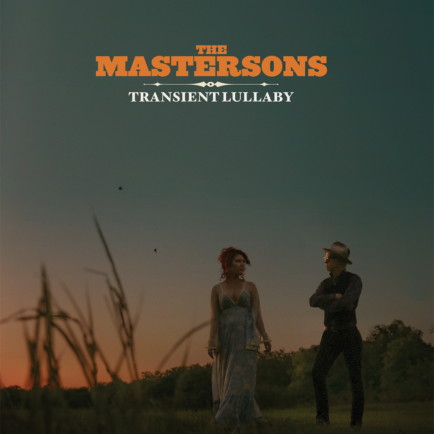OUT MAY 19: The Mastersons, 'Transient Lullaby'