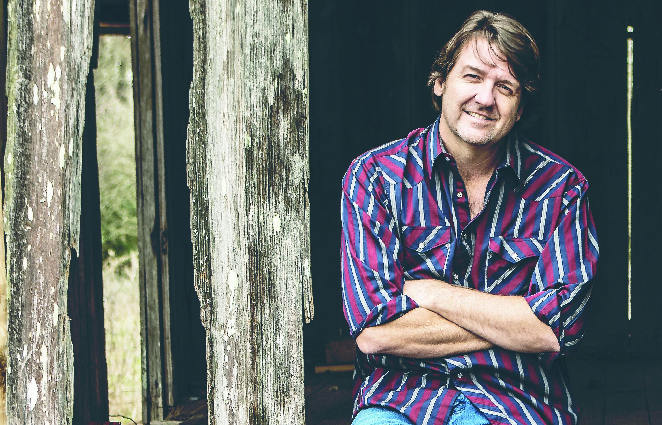 MIXTAPE: Bruce Robison's Top Texas Songwriters