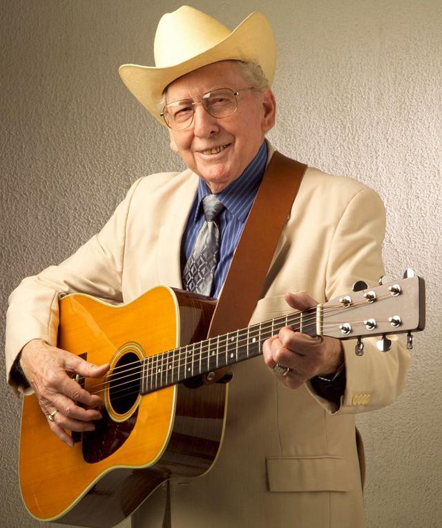 8 Legendary Artists on Our Bluegrass Bucket List
