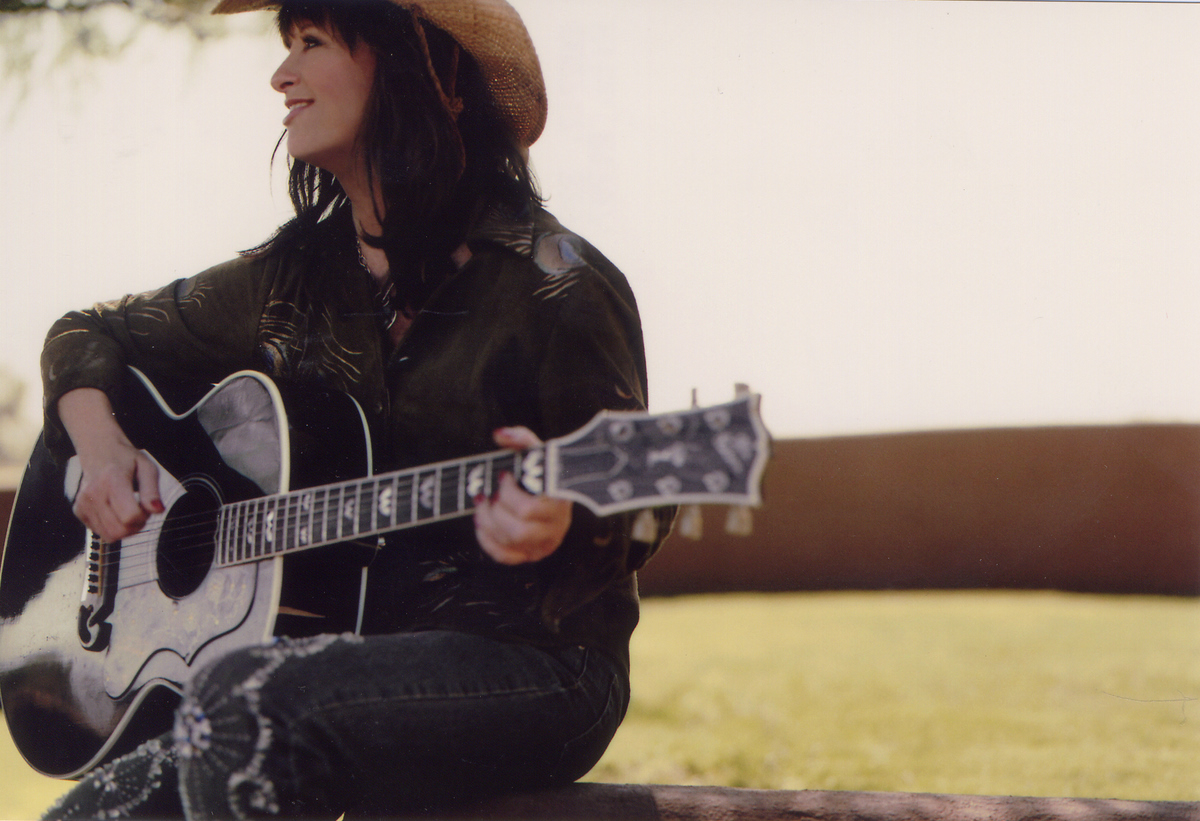 Counsel of Elders: Jessi Colter on the Spiritual Journey