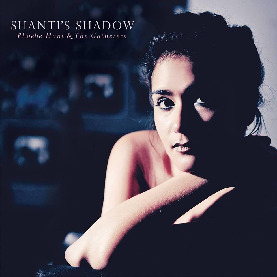 STREAM: Phoebe Hunt & the Gatherers, 'Shanti's Shadow'
