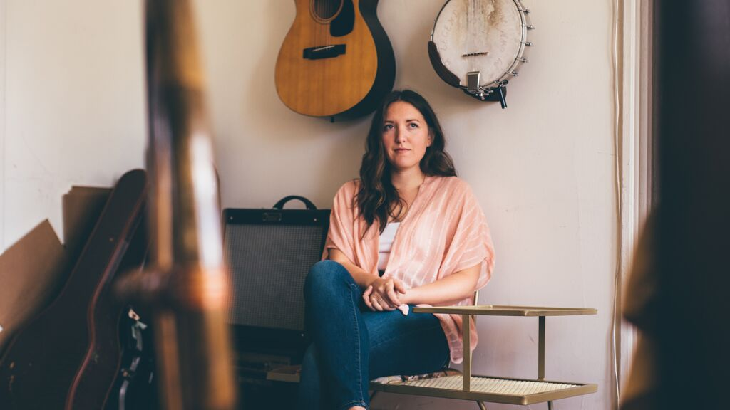 LISTEN: Alanna Gurr & the Greatest State, 'True for You'