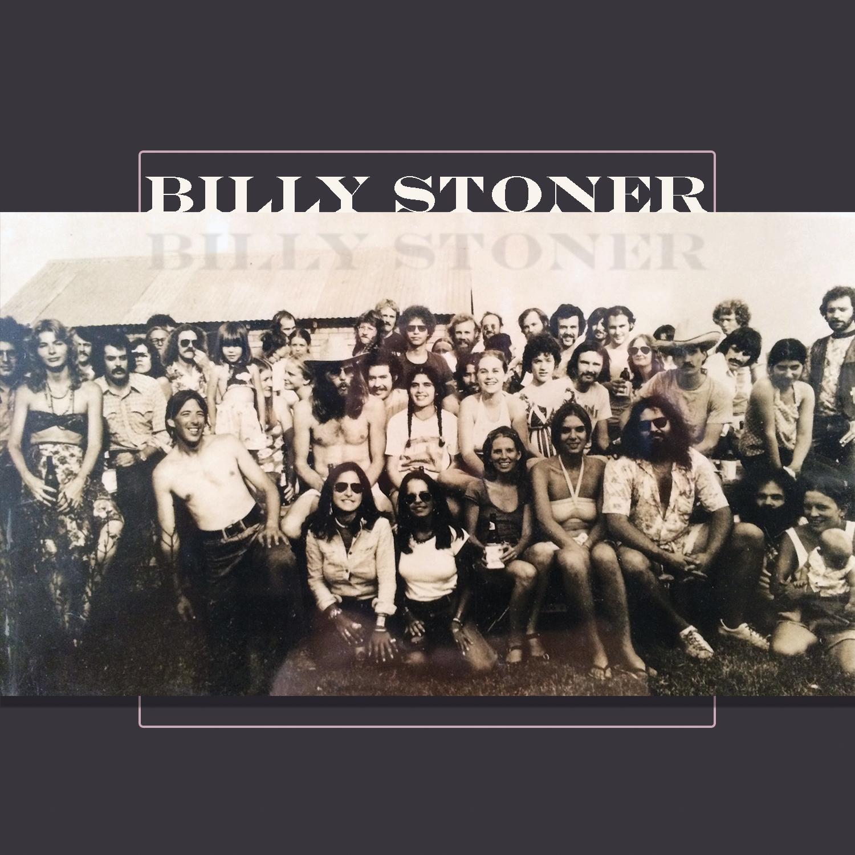STREAM: Billy Stoner, 'Billy Stoner'