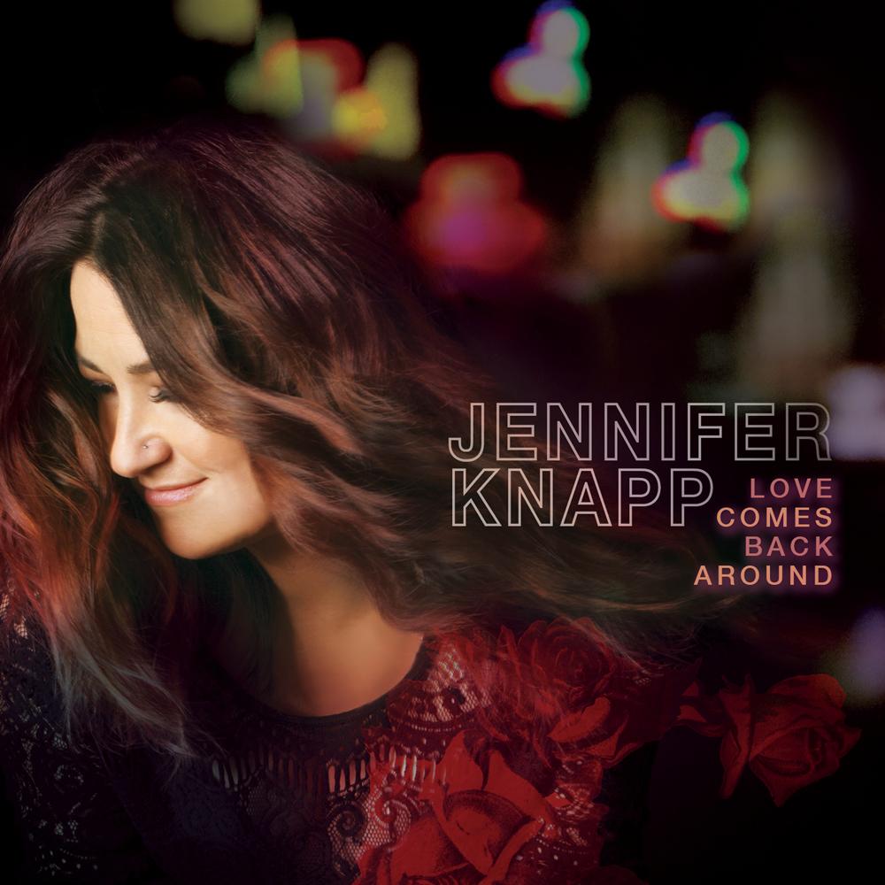 STREAM: Jennifer Knapp, 'Love Comes Back Around'