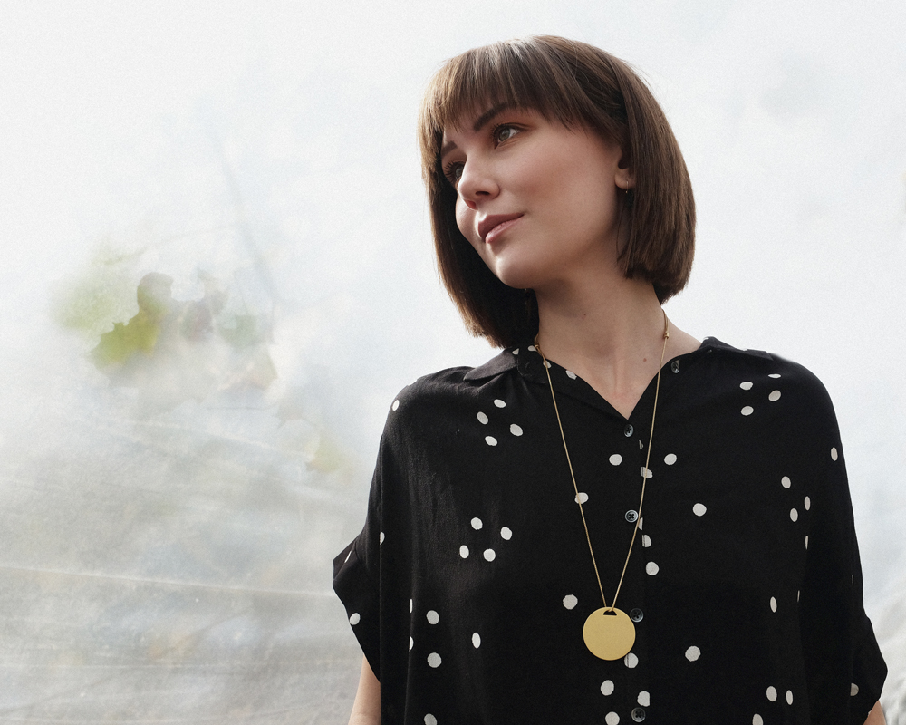 WATCH: Molly Tuttle, 'Good Enough'
