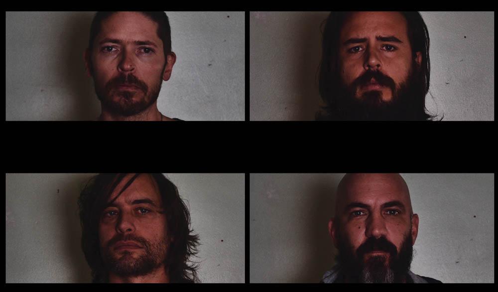 WATCH: The Deadmen, '55 Days'