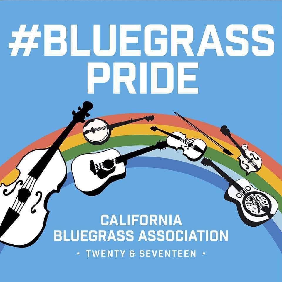 San Francisco Shows Off Its Bluegrass Pride