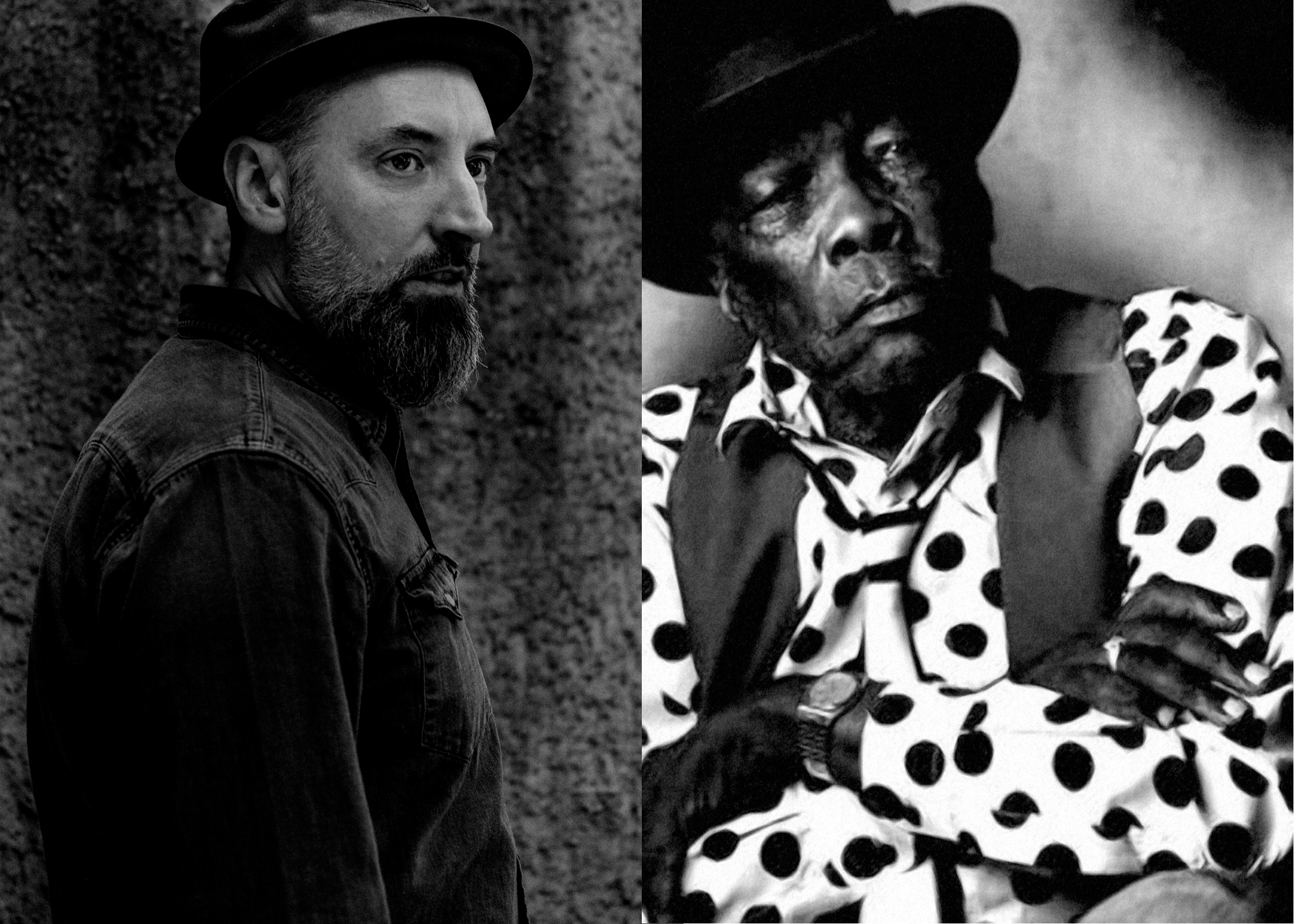 Squared Roots: Fink on the Life-Changing Legacy of John Lee Hooker