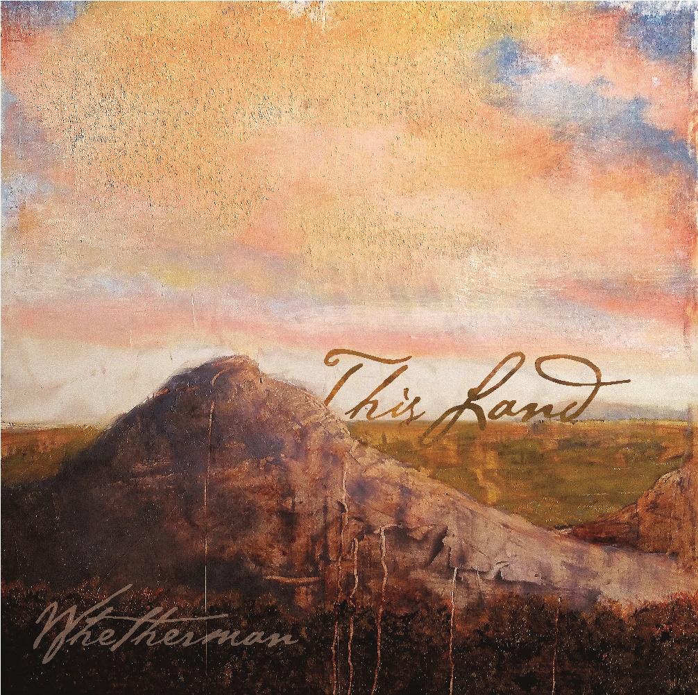 STREAM: Whetherman, 'This Land'