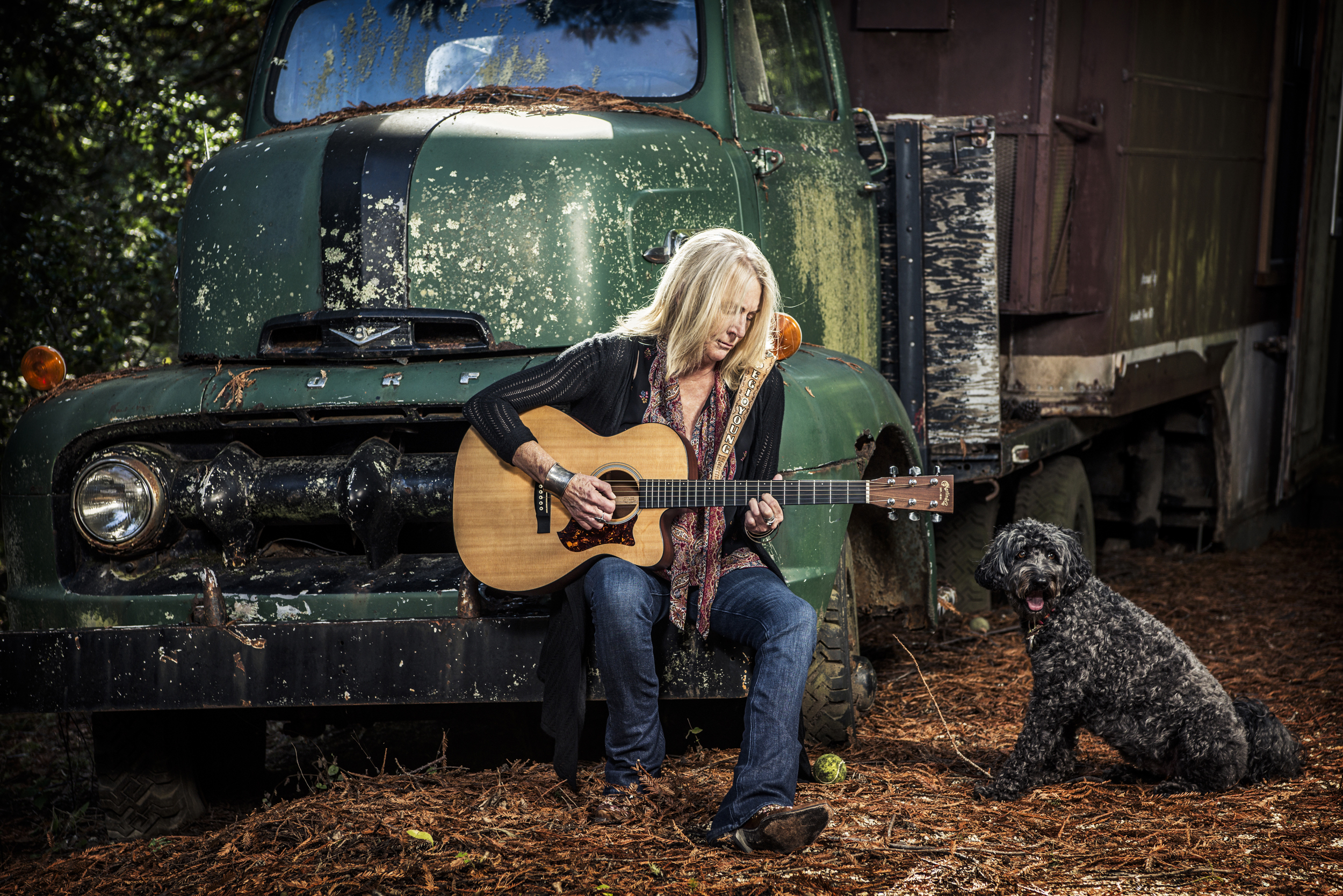 Counsel of Elders: Pegi Young