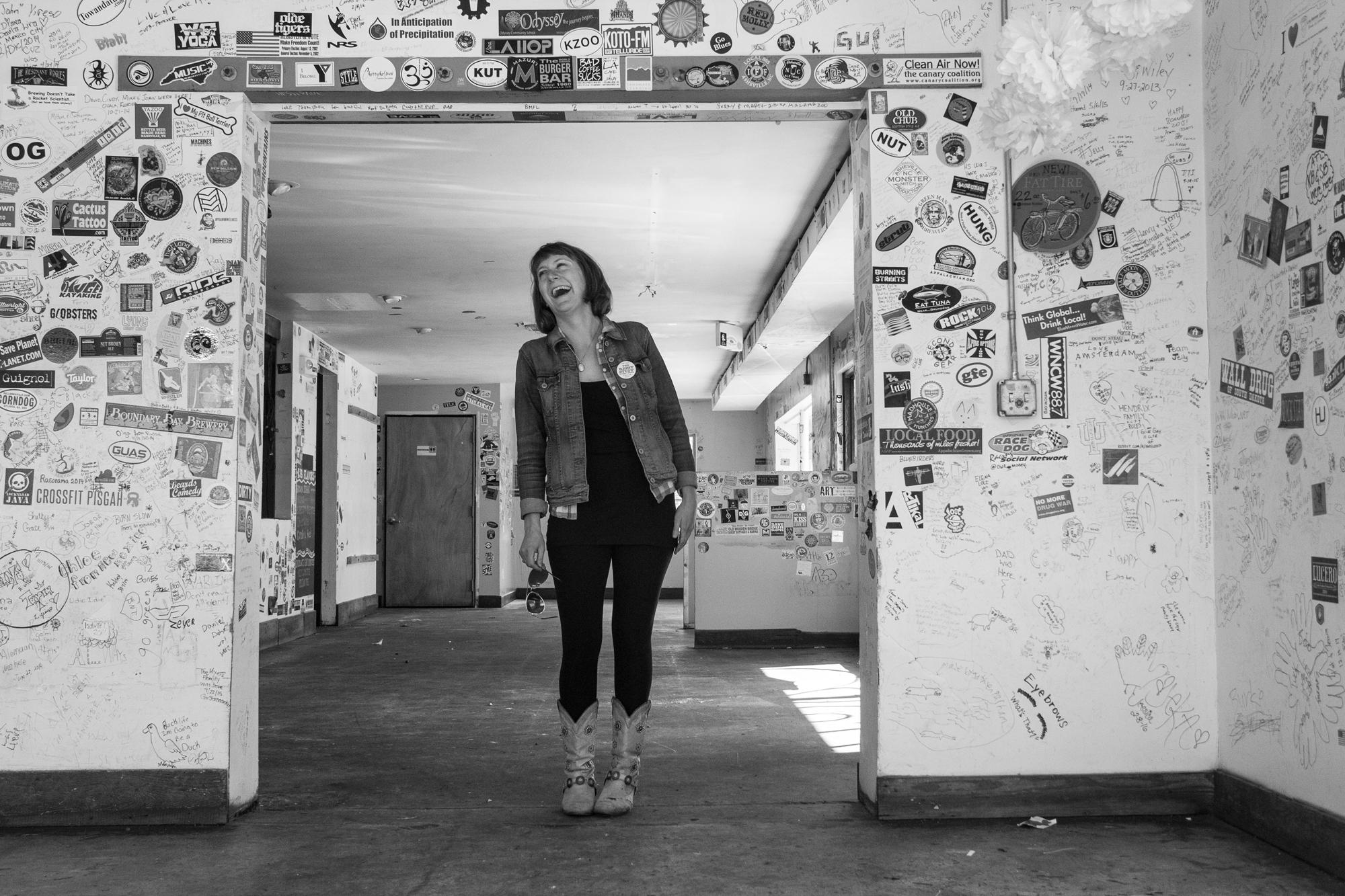 MIXTAPE: Amanda Anne Platt's Asheville Assembly