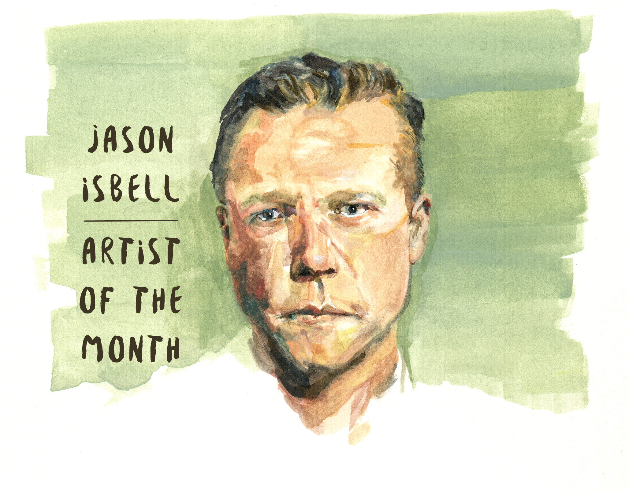Jason Isbell: Finding the Common Ground