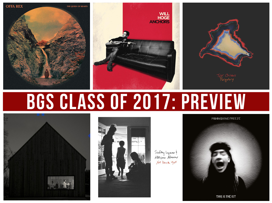 BGS Class of 2017: Second-Half Preview