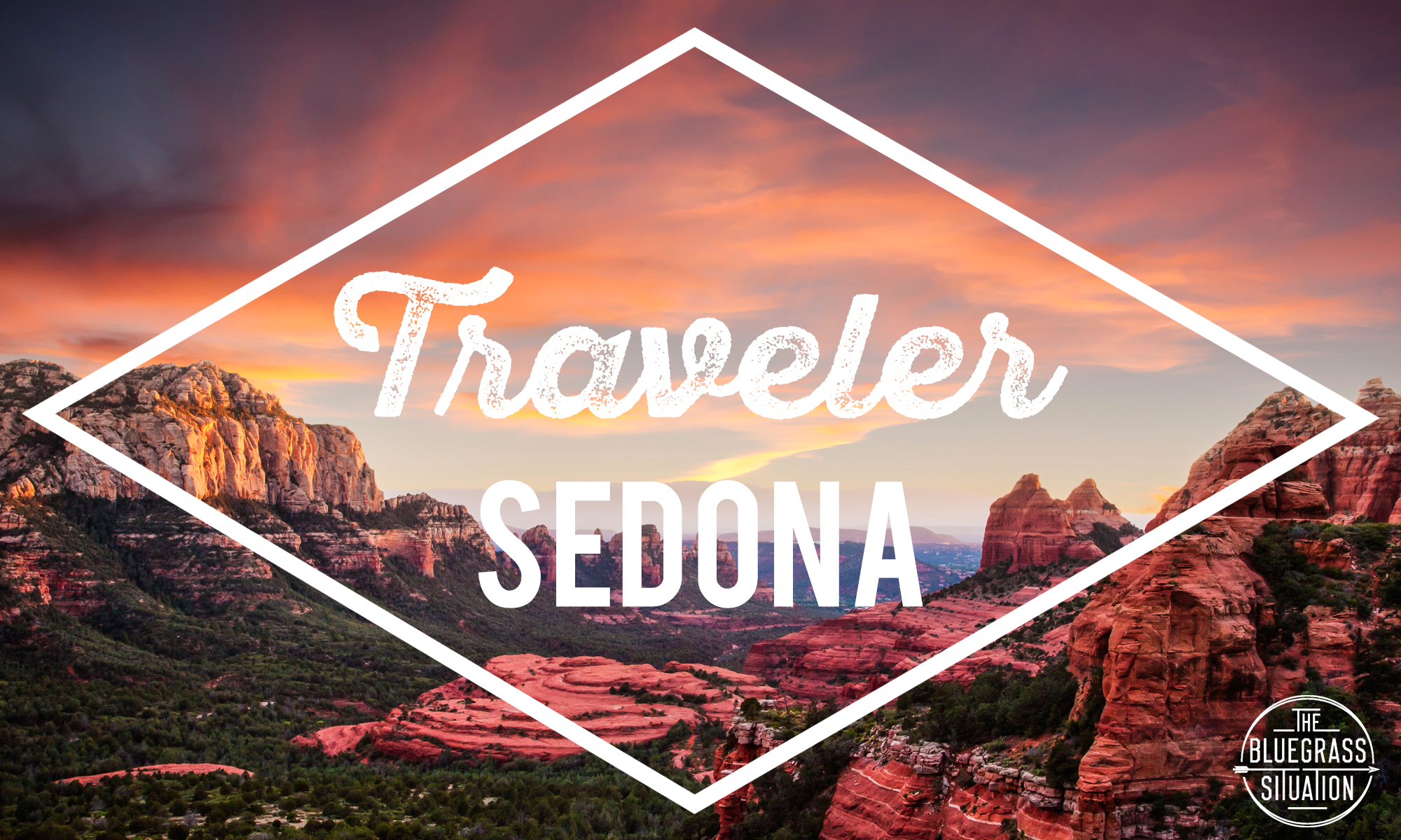 Traveler: Your Guide to Sedona