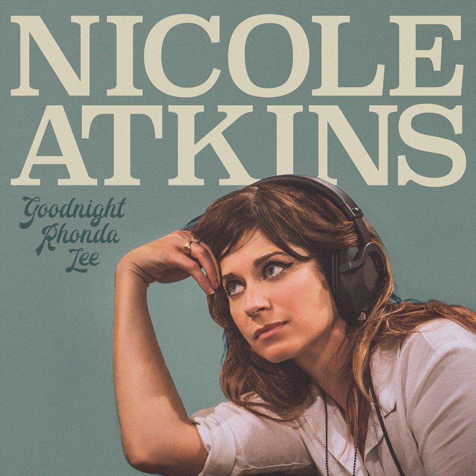 Nicole Atkins, 'Sleepwalking'