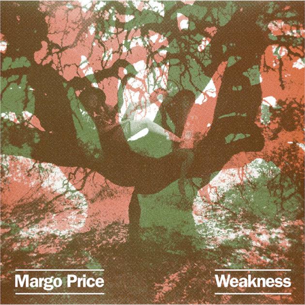 Margo Price, 'Weakness'